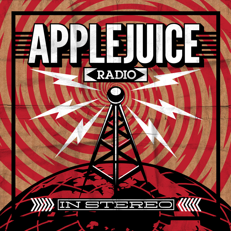 applejuice-radio-front