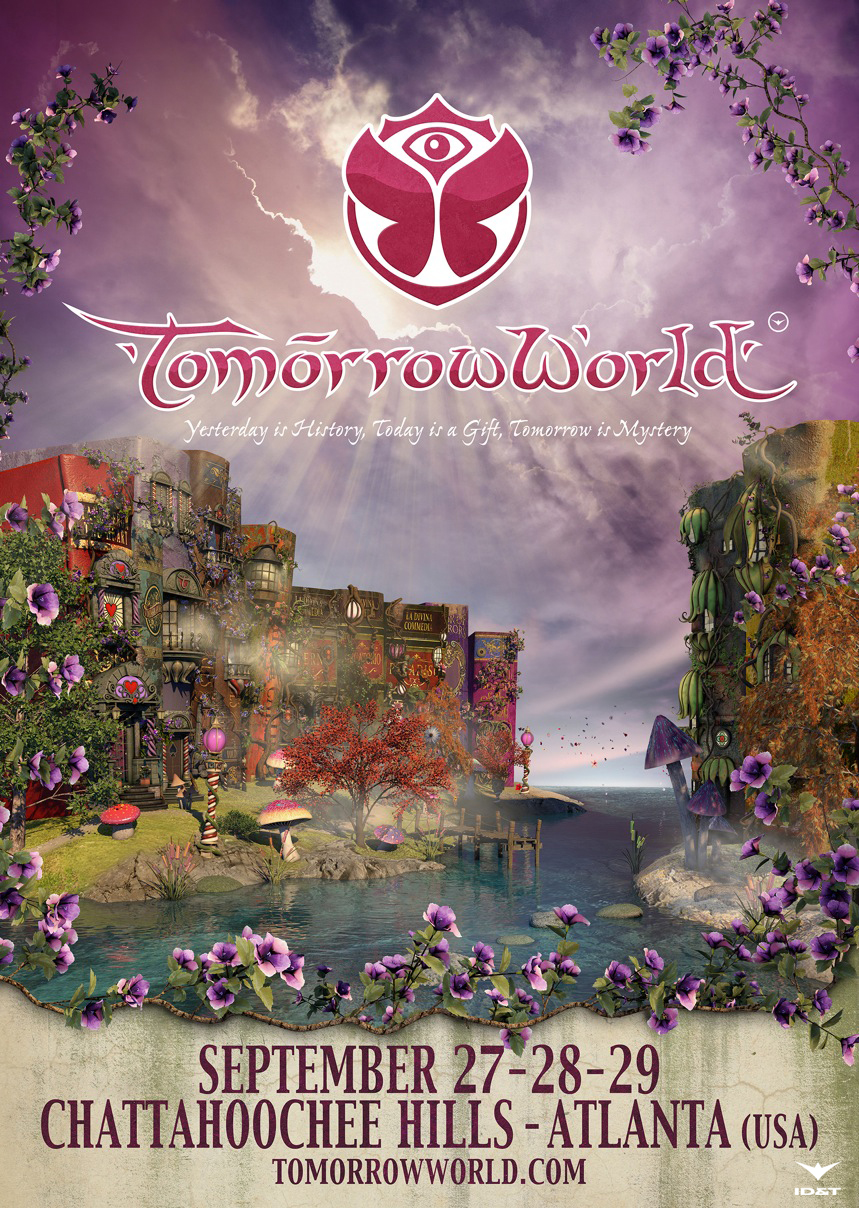 TomorrowWorld-2013-Theme